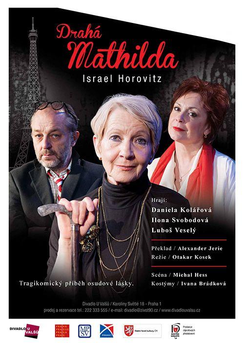 DRAHA MATHILDA